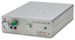 CoBrite-DX Chassis